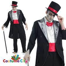 Black Wedding Dress Halloween Costume 65 Halloween Mens Fancy Dress Costumes Images