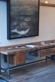 Reclaimed Wood Buffet Table by Reclaimed Wood Sideboard Foter