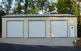 Residential Garage Plans Metal Garages Steel Buildings Steel Garage Plans