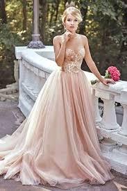 Whimsical Wedding Dress 20 Utterly Romantic Blush Wedding Dresses Blush Wedding Dresses