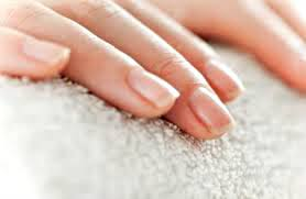 causes and home remedies for ridges in fingernails