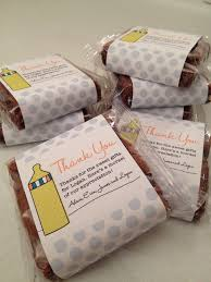 shower thank you gifts baby shower thank you gift ideas for guests jagl info