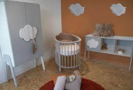 chambre bébé petit espace chambre bébé songes et rigolades nuage