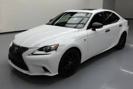 lexus isf sport for sale 2015 lexus is f sport in for sale 61 used cars from 25 854