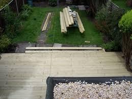 How To Build A Backyard Home Diy U2013 How To Build A Backyard Deck
