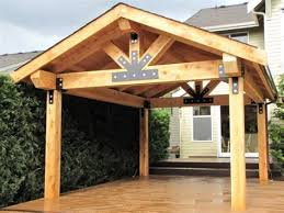 Timber Patio Designs Timber Truss Patio Covers Sg2015