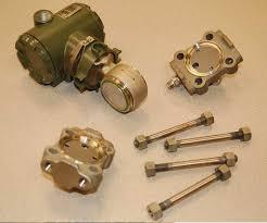 industrial instrumentation yokogawa model eja110 pressure transmitter