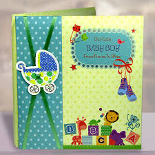 baby boy photo album baby boy photo album blue at best prices in india