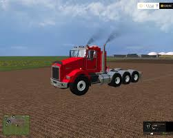 new kenworth t800 trucks for sale kenworth t800 v1 truck farming simulator 2017 2015 15 17