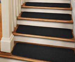 Stair Protectors by Black Stair Treads Home Design Styles