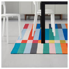 How Much To Dry Clean A Rug Halved Rug Flatwoven Ikea