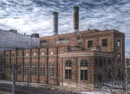 wedding venues dayton ohio the steam plant venue dayton oh weddingwire