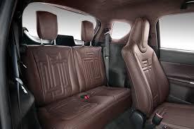 Toyota IQ By Vilner  Interior Design INTERIORSHOT In Stylish - Interior car design ideas