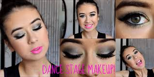 theatrical makeup school stage makeup