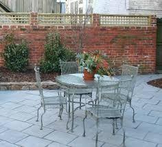 landscape design ideas types of garden walls