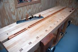 my benchcrafted roubo bench journey talkfestool