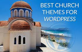 10 best church themes 2017