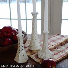 anderson grant decorating with candlesticks