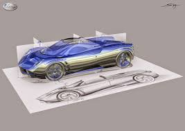 pagani drawing pagani huayra roadster slated to debut early 2016 at geneva motor show