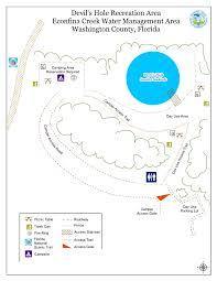 Chipley Florida Map by Devil U0027s Hole Northwest Florida Water Management District