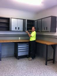 Garage Wall Cabinets Home Depot by Decor Limitless Storage Possibilities With Gladiator Garage
