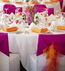 choose right table linens for a wedding find out here