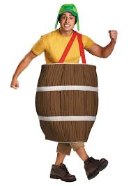 party city disfraces de halloween el chavo plus size costume