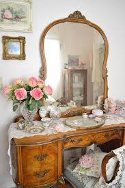 Shabby Chic Vanity Table 14 Best Shabby Chic Vintage Images On Pinterest Afternoon Tea