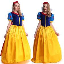 Snow White Halloween Costume Women Buy Wholesale Womens Snow White Halloween Costume