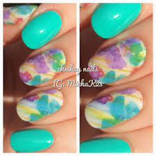 ehmkay nails born pretty full nail water decals instant nail art