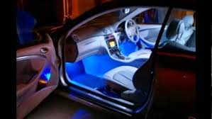 led lights for cars interior and exterior