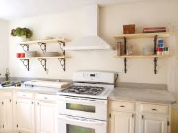 best open cabinet ideas with modern white wood kitchen cabinets