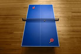 Brunswick Table Tennis Guide To Choosing A Ping Pong Table