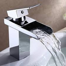 Faucet Com Coupon Codes Best 25 Waterfall Bathroom Faucet Ideas On Pinterest Bathroom