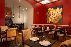Hotel Dining Room - bistango
