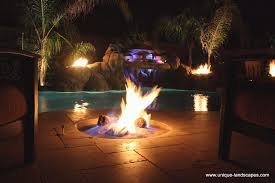 Backyard Shows Fire Pits U0026 Fire Features Photo Gallery