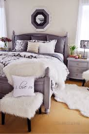 Best Home Decor by Pleasing 90 Purple And Grey Bedroom Decor Inspiration Design Of
