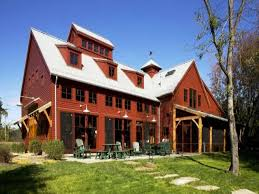 Modern Barn Best Barn Home Designs The Beautiful Rustic Modern Decor To Your