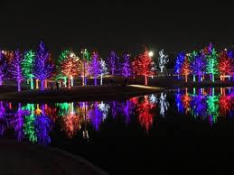 light show 2 picture of vitruvian park addison tripadvisor