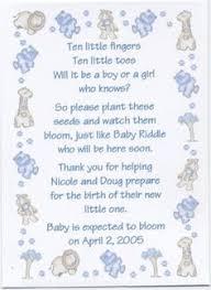 baby shower poems baby boy poem ideas baby shower invitation baby