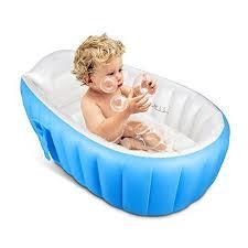 siege gonflable bébé gonflable bébé baignoire topist pliable siège de baignoire bébé 0