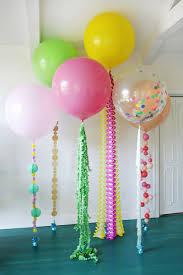 5 balloon diys for your holiday party u2013 a beautiful mess