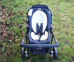 versatility on three wheels the graco modes 3 lite dad blog uk