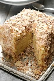 cuisine russe facile on dine chez nanou le napoléon le fameux gâteau russe très feuilletté