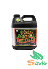 piranha advanced nutrients the advanced nutrients piranha 250 ml savia grow shop