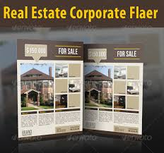 real estate brochure templates psd free download 14 awesome real