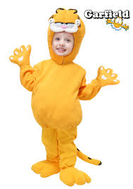halloween costumes infant toddler lil garfield costume infant garfield halloween costumes