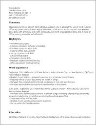 office assistant resume sample free restaurantscommercial gq