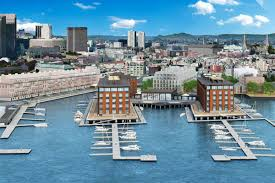 lewis wharf hotel proposal appears doomed curbed boston