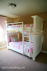 Twin Over Twin Bunk Bed Plans Free by 187 Best Bedroom Diy Inspiration Images On Pinterest Bedroom